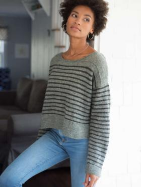 Пуловер Парнелл