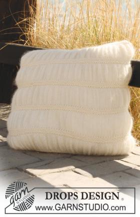 Воздушный чехол для подушки