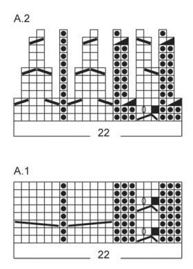 Комплект Милена - Схема 1