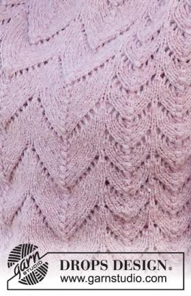 Джемпер Розовый песчаник - Фото 2