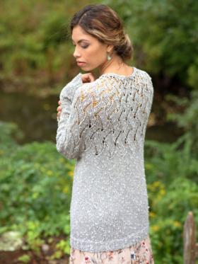 Пуловер Лизетта - Фото 1