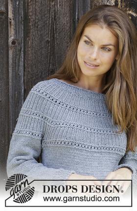 Пуловер Белфаст - Фото 1