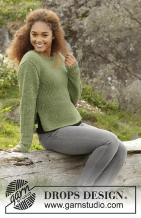 Пуловер Джунипер
