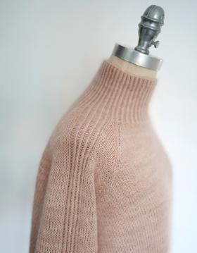 Пуловер Палома - Фото 3