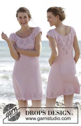 Платье пляжное свидание