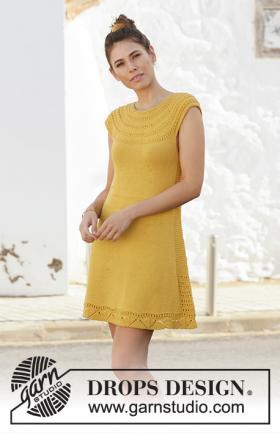 Платье Шепот пустыни - Фото 1