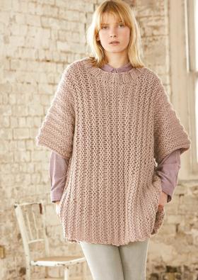 Пуловер Эвлин