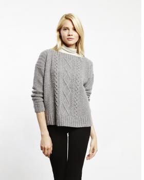 Пуловер Комо