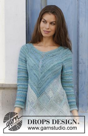 Пуловер Атлантида - Фото 1