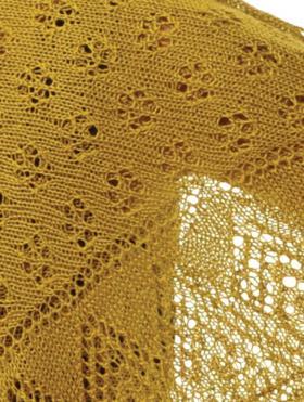 Шаль болотный кипарис - Фото 2