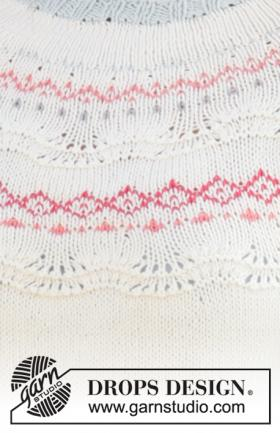 Пуловер Отдых в Рейкьявик - Фото 1