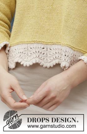 Пуловер Адель - Фото 1