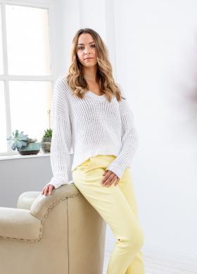 Пуловер Санне