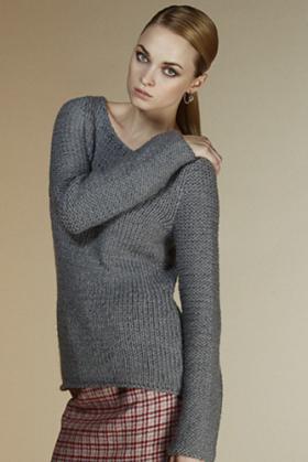 Пуловер Рапидо