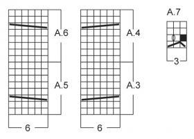 Комплект Милена - Схема 2