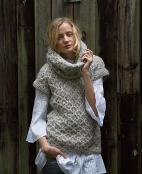 Пуловер Амбра