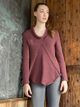 Пуловер Анхинга