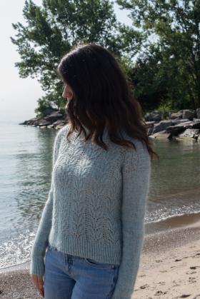 Пуловер Ариель - Фото 1