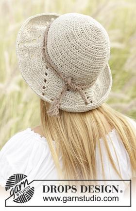 Шляпа подружка - Фото 1