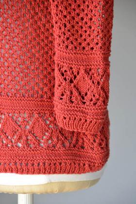 Пуловер Кей - Фото 2