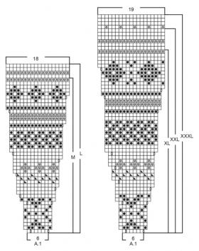 Комплект Лиллехаммер - Схема 2