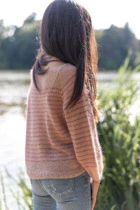 Пуловер Клара - Фото 1