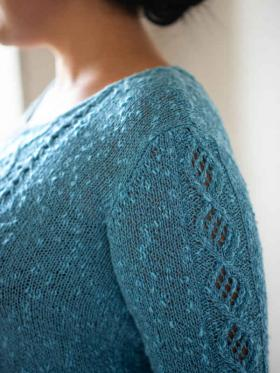 Пуловер Хироу - Фото 2