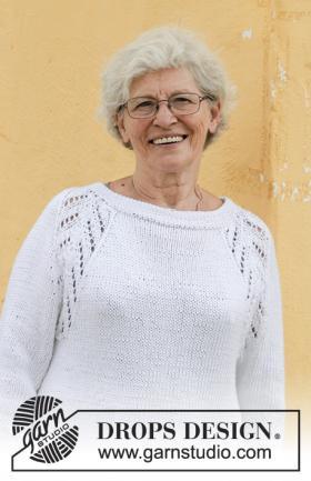Пуловер Монтесито - Фото 2