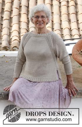 Пуловер Мадрид - Фото 1