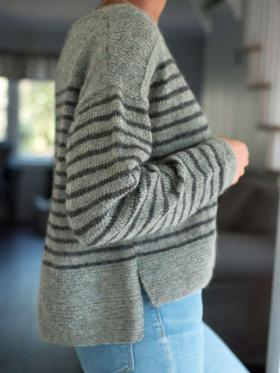 Пуловер Парнелл - Фото 1