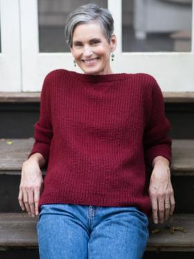 Пуловер Лукоморье