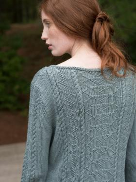 Пуловер Карра - Фото 1