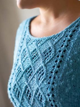 Пуловер Хироу - Фото 3