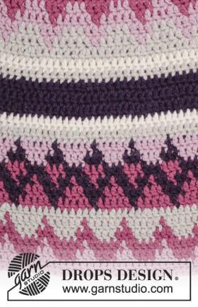 Комплект розовый лабиринт - Фото 1