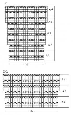 Топ Береговая линия - Схема 2