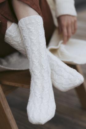 Носки Ода
