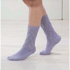 Носки лилейник