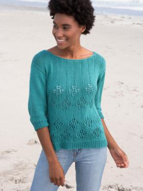 Пуловер Корделия