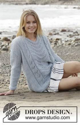 Пуловер Нимбус