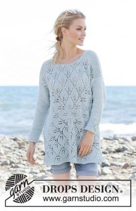 модели платьев туник и юбок для вязания спицами