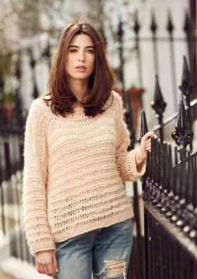 Пуловер Александра