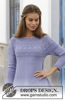 Пуловер Таормина - Фото 1