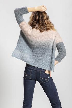 Пуловер Невесомый - Фото 2