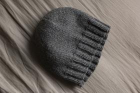 Лыжная шапка - Фото 1