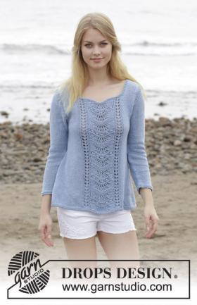 Пуловер Ки-вест