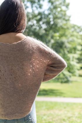 Пуловер Лана - Фото 1
