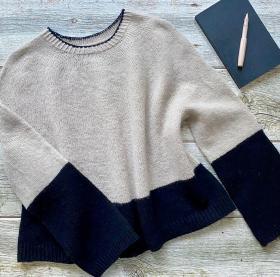 Пуловер Л-экспресс - Фото 1