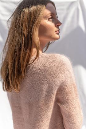 Пуловер Вельвет - Фото 2