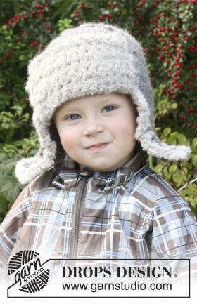 Шапка-ушанка для ребенка - Фото 1