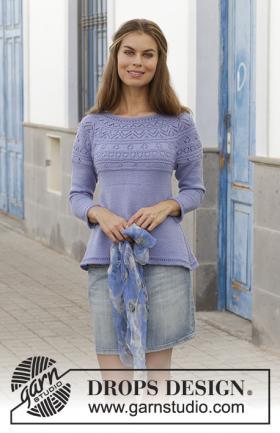 Пуловер Таормина